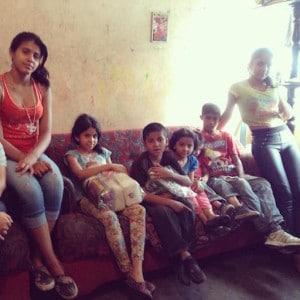 Juarez Family