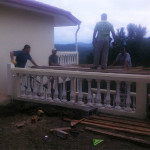 mission teams - construction projects