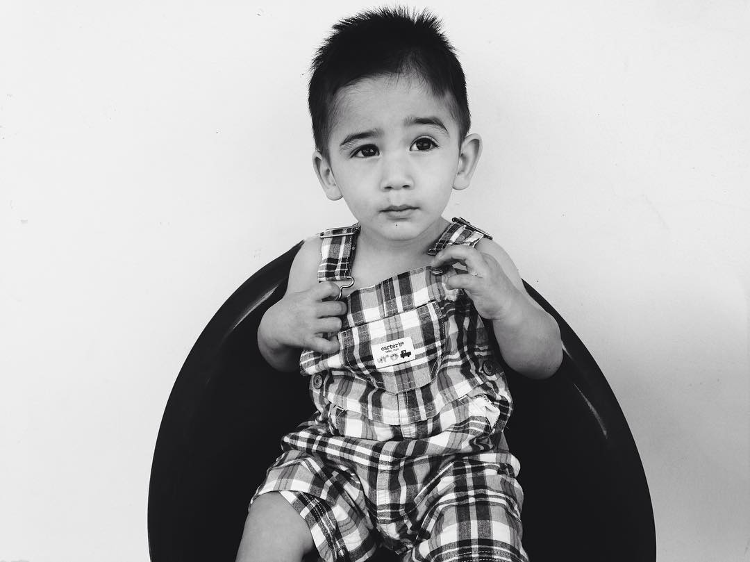 Baby of the week is Christian! We are so thankful to have those little guy in our ministry, he is such a blessing. ❤️